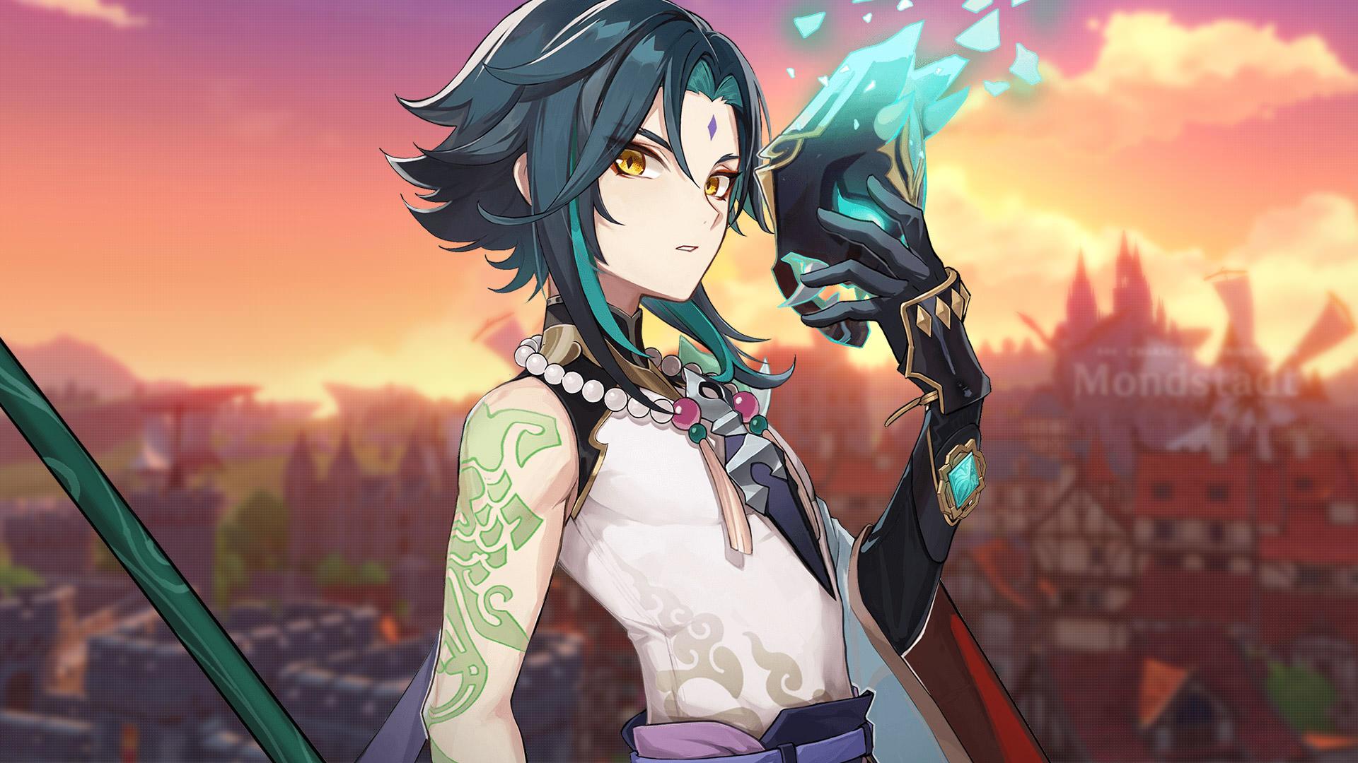 Photo of Genshin Impact Tier List – Update 1.1 Best Characters
