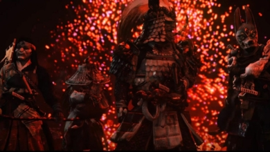 Photo of Ghost of Tsushima: Legends Online Guide – How to Play Online Co-op