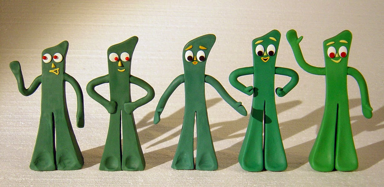 Photo of Gumby: A Review