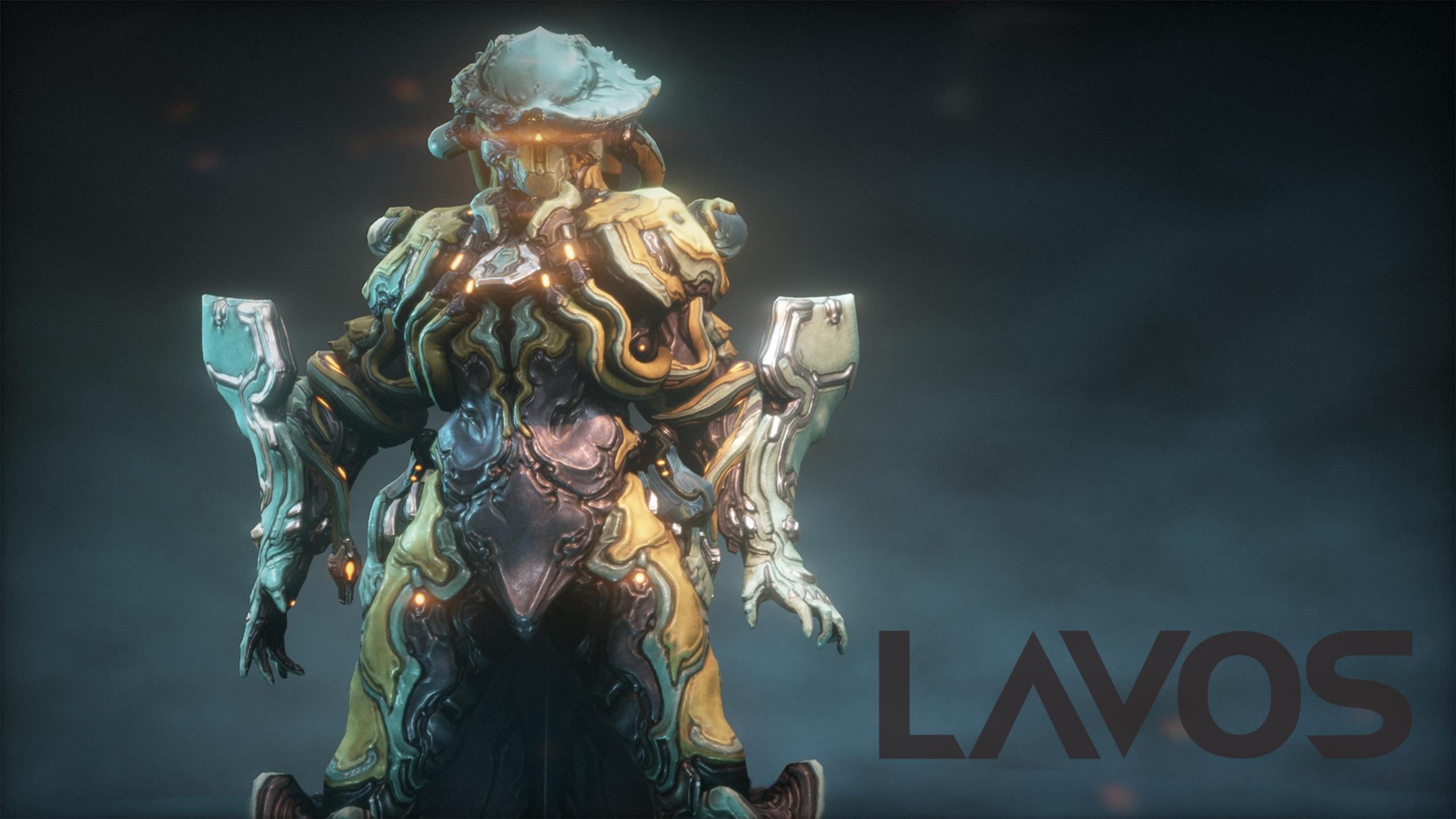 Photo of New 'Alchemist' Warframe Finally Revealed – Meet Lavos