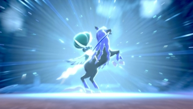 Photo of Pokemon Ice & Shadow Rider Calyrex Guide: Shaderoot Carrot or Iceroot Carrot?