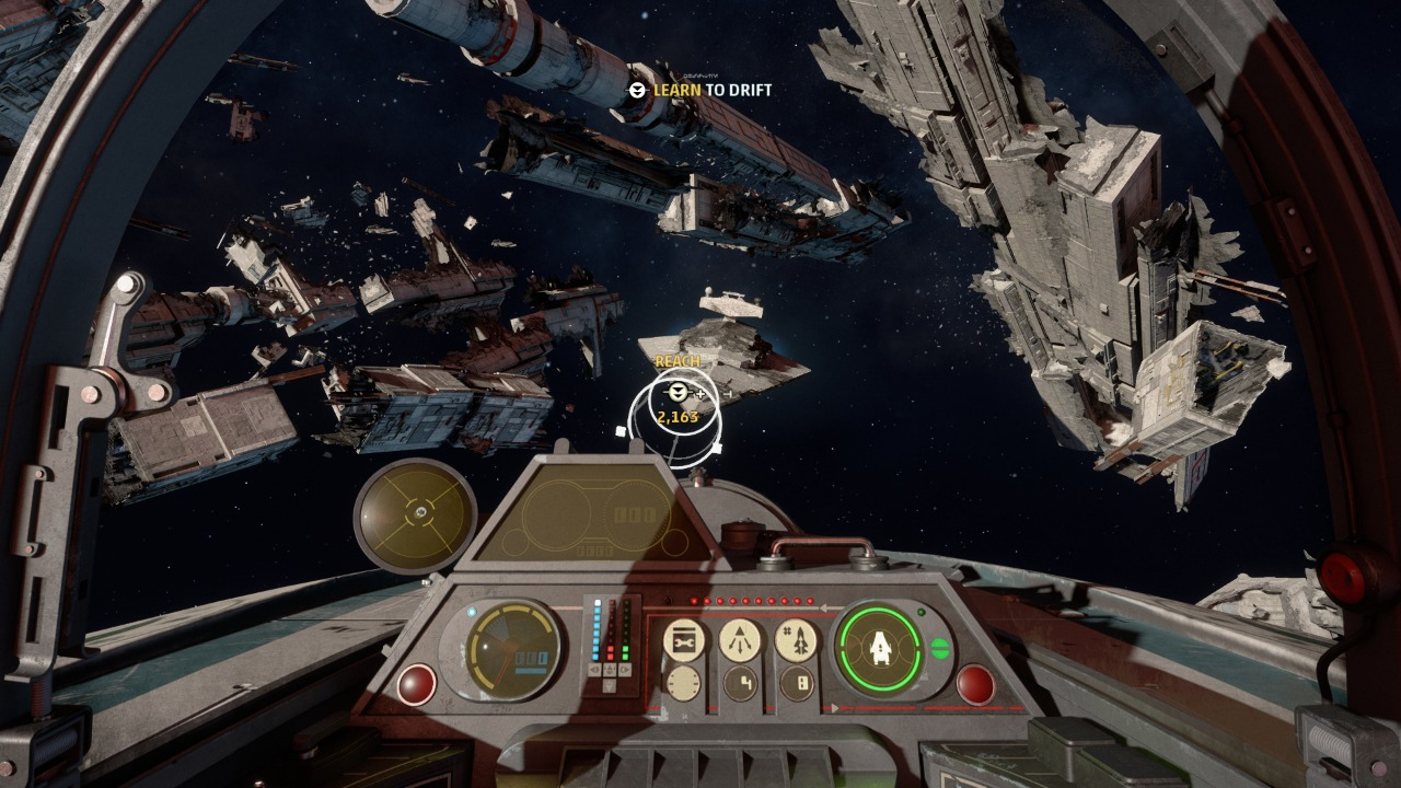 Photo of Star Wars Squadrons Drift Guide – How to Perform a Drift