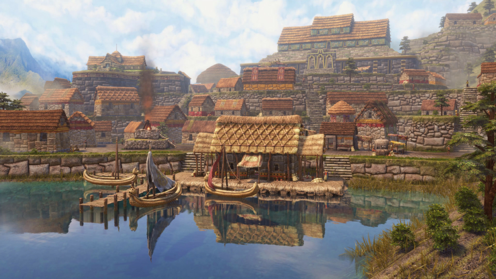 age of empires 3 definitive