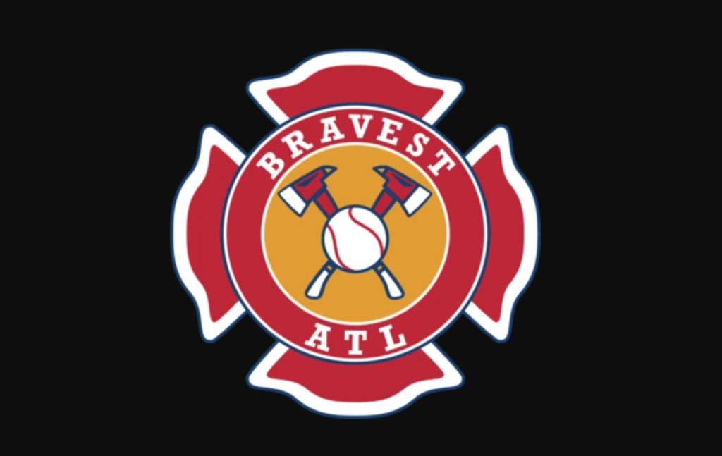 bravest atl small logo