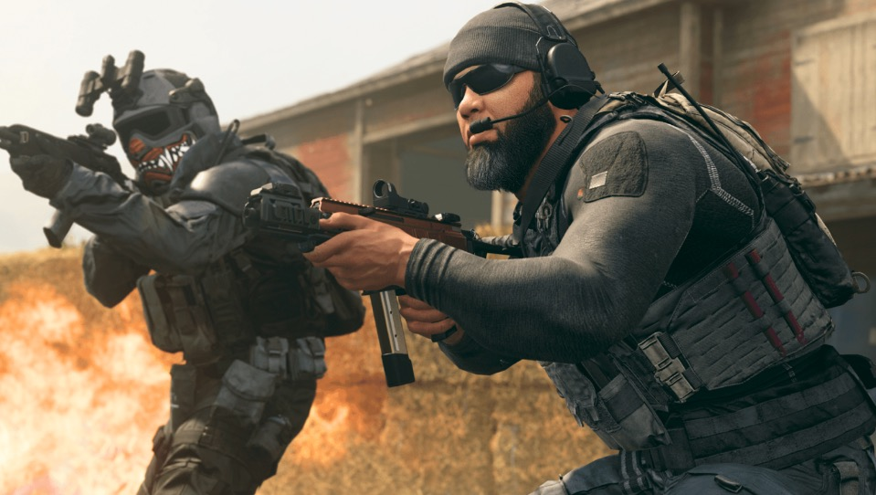 Photo of The Real Cop Influencers of Call of Duty: Modern Warfare