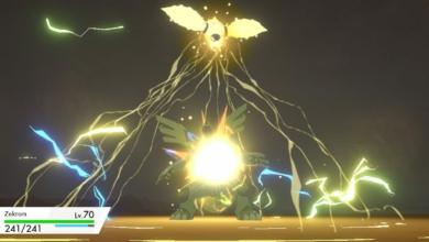 Photo of Pokemon Sword & Shield Legendary Clue 2 Guide: How to Catch Regieleki and Regidrago