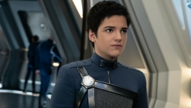 """Photo of Star Trek: Discovery Season 3 Episode 3 Review: """"People of Earth"""""""