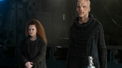 """Photo of Star Trek: Discovery Season 3 Episode 2 Review: """"Far From Home"""""""