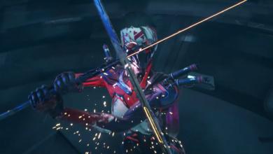 Photo of Ghostrunner Hides One Helluva Puzzle Game Under High-Speed Slashing
