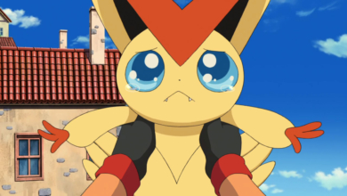 Photo of How (Not) to Get Victini in Pokemon Sword & Shield