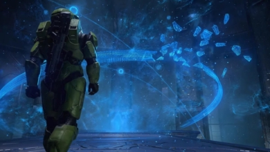 Photo of Halo Infinite Loses Studio Head Chris Lee, Everything is Fine, Probably