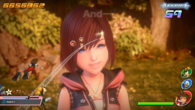 Photo of Kingdom Hearts Melody of Memory Has Great Music and a Big Opportunity