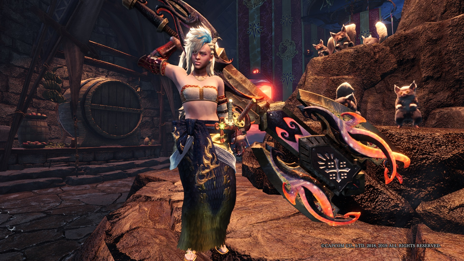Photo of How to Unlock Master Rank Layered Armor – MHW Layered Armor Guide