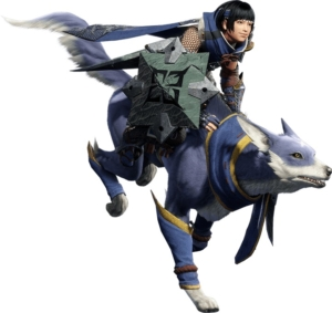 monster hunter rise details