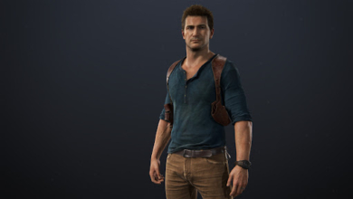 Photo of Tom Holland's Appearance as Nathan Drake in the Uncharted Movie: A Review