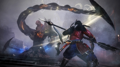Photo of Darkness in the Capital DLC Reminds Me That, Hey, I Really Liked Nioh 2