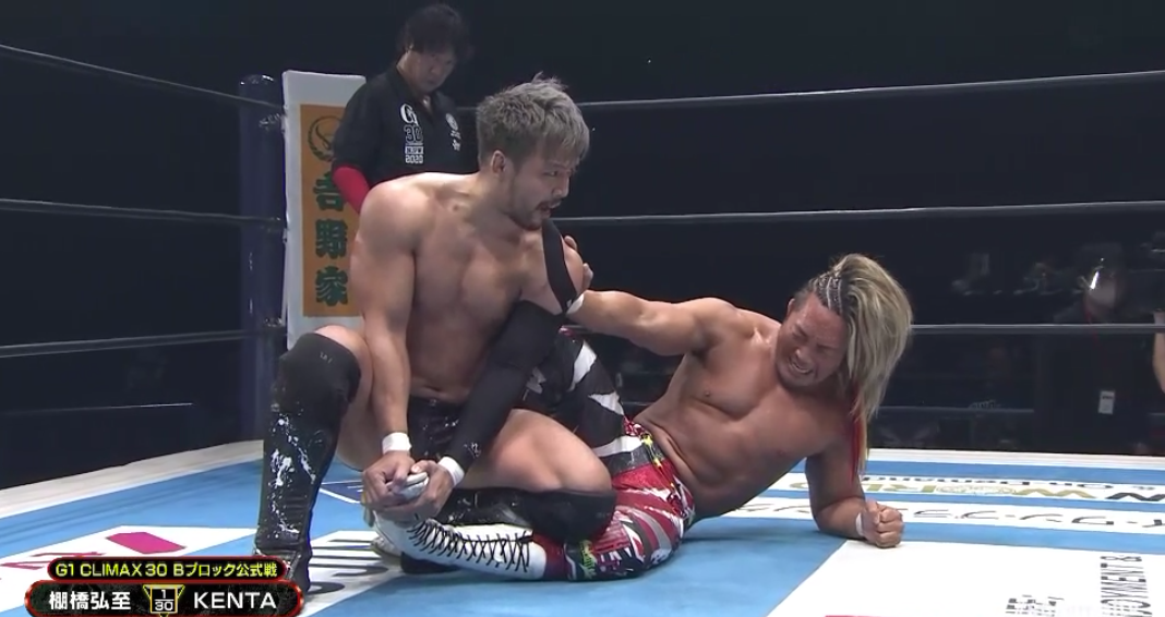 Photo of NJPW G1 Climax Nights 9-10 Review: Air Guitar Serotonin