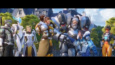 Photo of Reported Overwatch League Changes Imply Overwatch 2 Will Be Out By April
