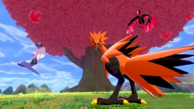 Photo of Pokemon Sword & Shield Legendary Clue 3 Guide: Catching Articuno, Zapdos, and Moltres