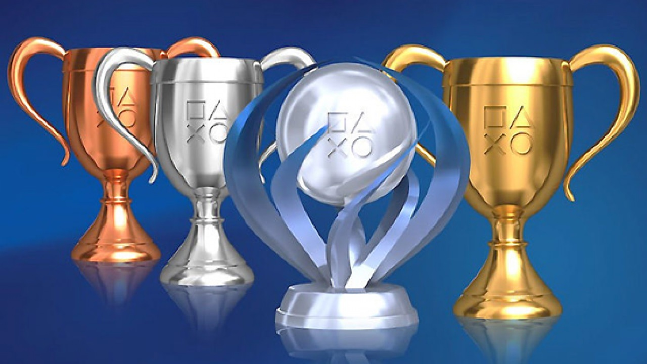 Photo of Sony is Reworking PSN Trophies To Make Numbers Go Up More