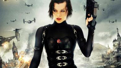 Photo of A Faithful 'Resident Evil' Movie Adaptation Needs Bad Acting