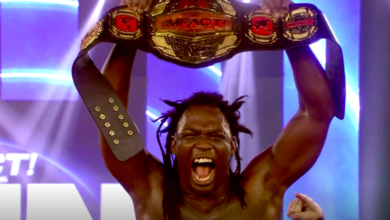 Photo of Impact Bound For Glory 2020 Review: Demon Warfare When You Least Expect It