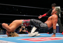 Photo of NJPW G1 Climax 30 Night 15-16 Review: The Semi-Final Countdown