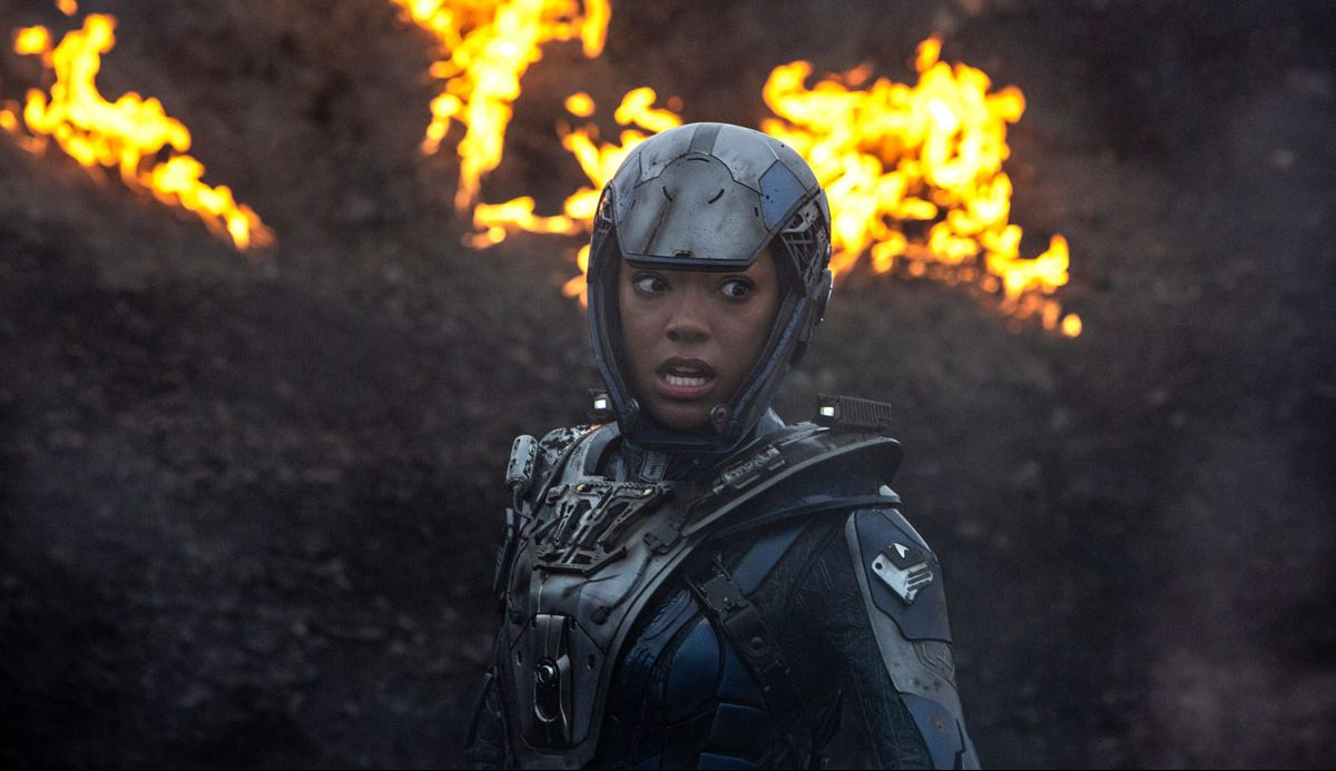 """Photo of Star Trek: Discovery Season 3 Episode 1 Review: """"That Hope Is You"""""""