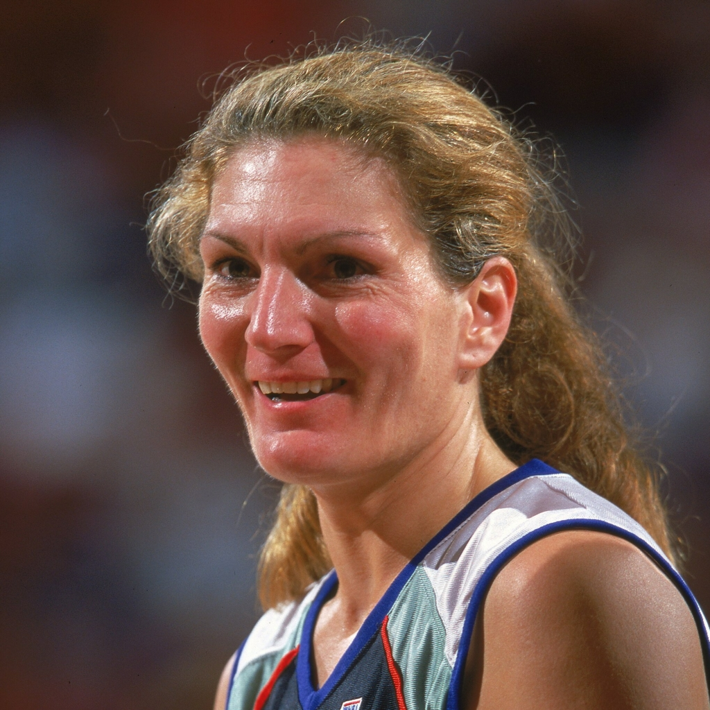 sue wicks wnba photo