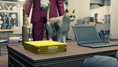 Photo of Yakuza: Like a Dragon Lost Cats Guide – All Cat Locations