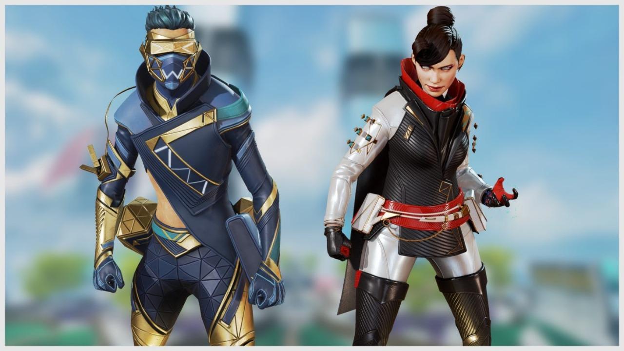 Apex Legends Season 7 Battle Pass