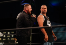 Photo of This Is Real – AEW Dynamite Recap and Review