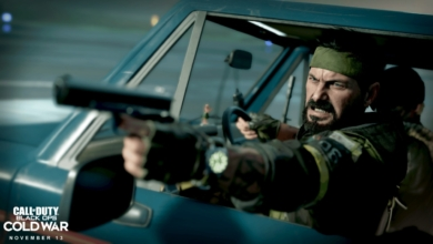 Photo of Call of Duty: Black Ops Cold War's Best Moments Barely Involve a Gun