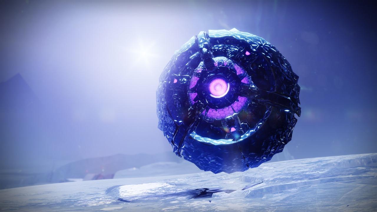 Destiny 2 Beyond Light Brigs