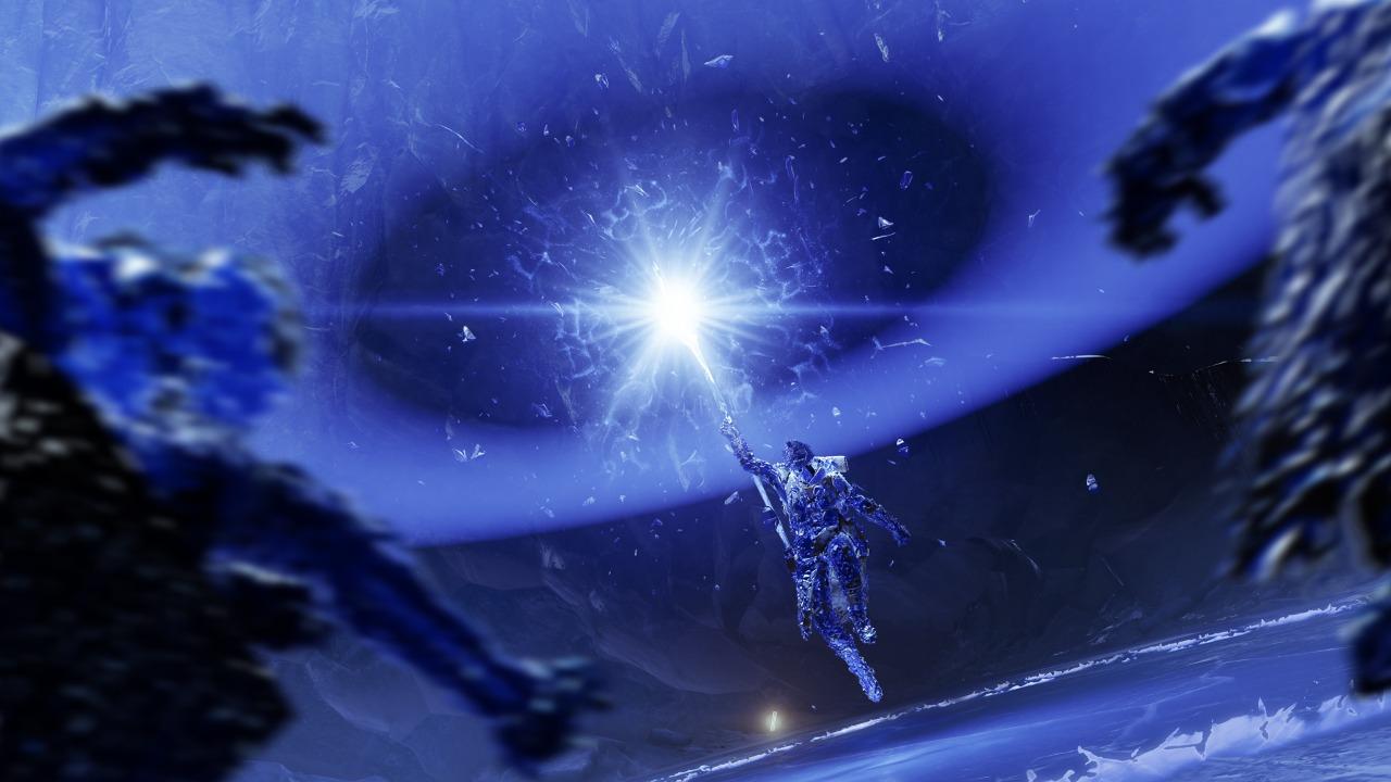 Destiny 2 Beyond Light Power Cap