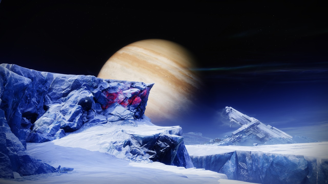 Destiny 2 Crux Convergence Heroic