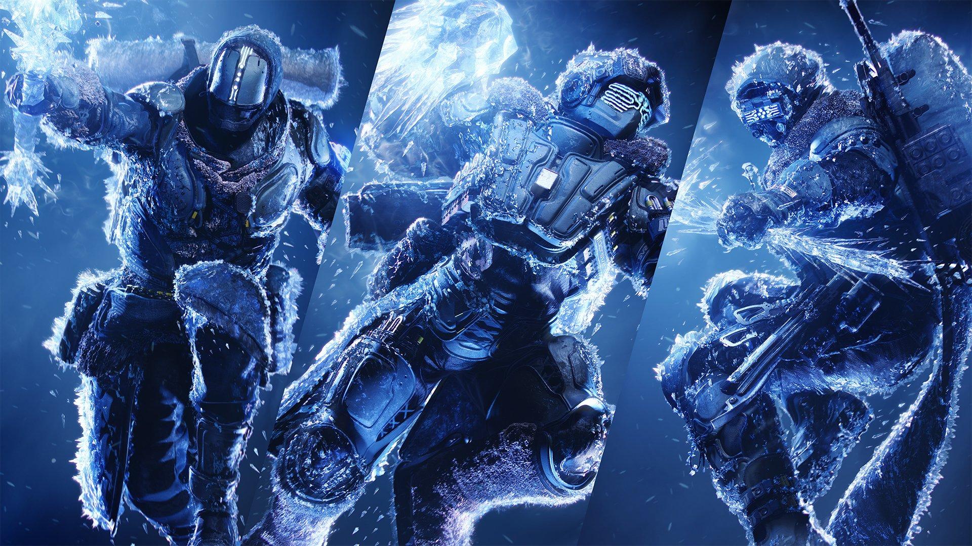 Destiny 2 Deep Stone Crypt Bypass Security