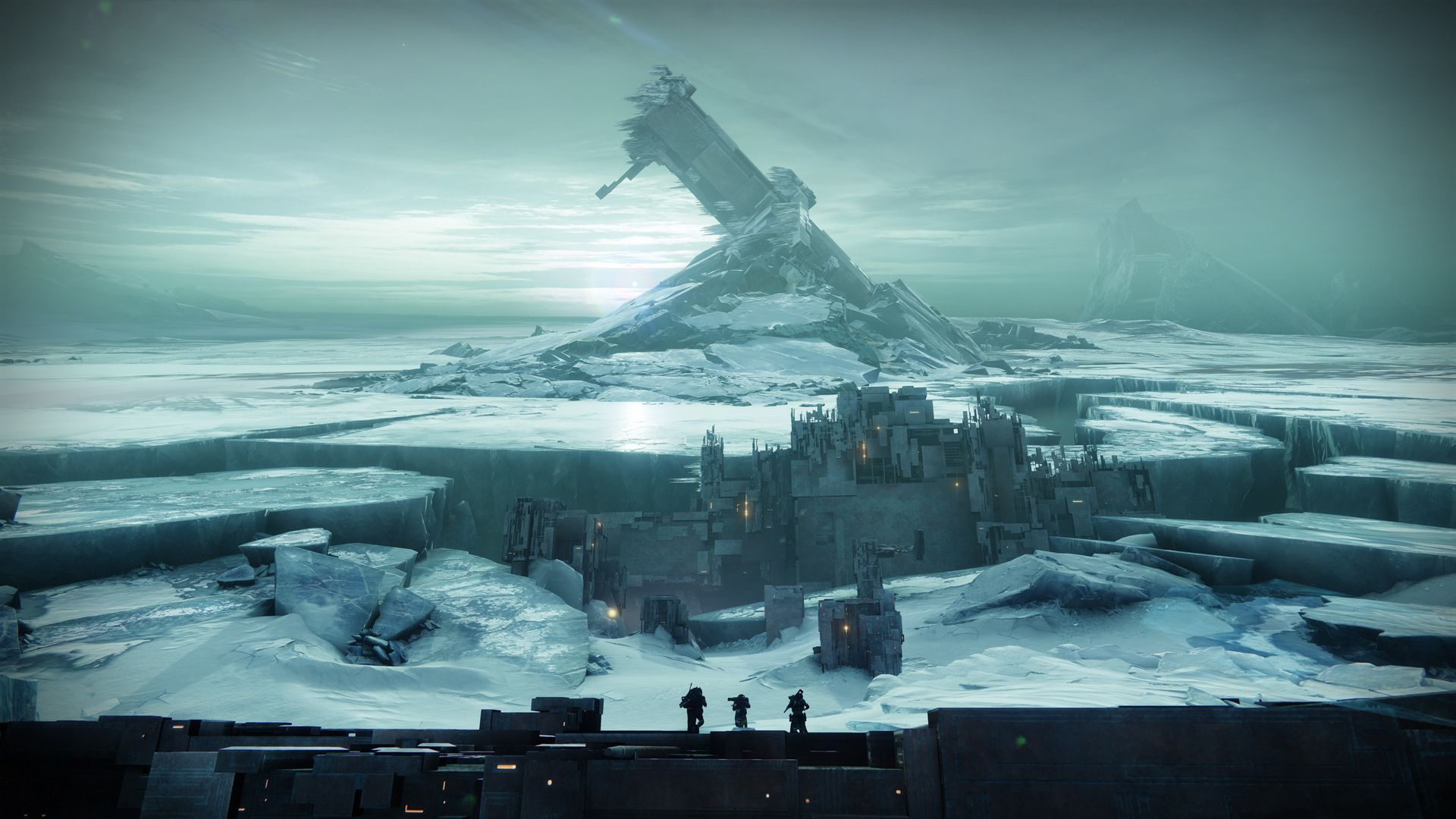 Destiny 2 Deep Stone Crypt Loot