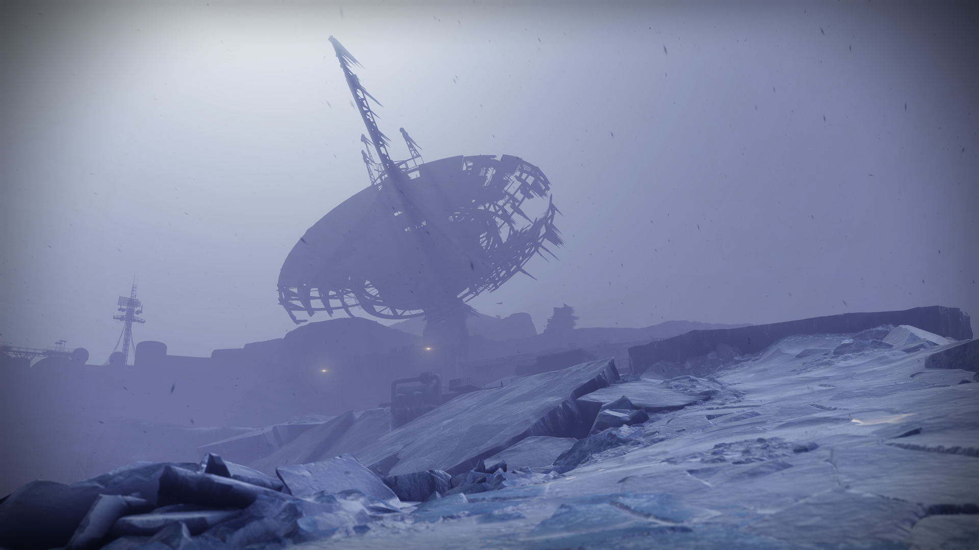Destiny 2 Entropic Shard Locations