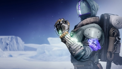 Photo of Destiny 2 Warlock Necrotic Grip Build – The Best Mods for This Exotic