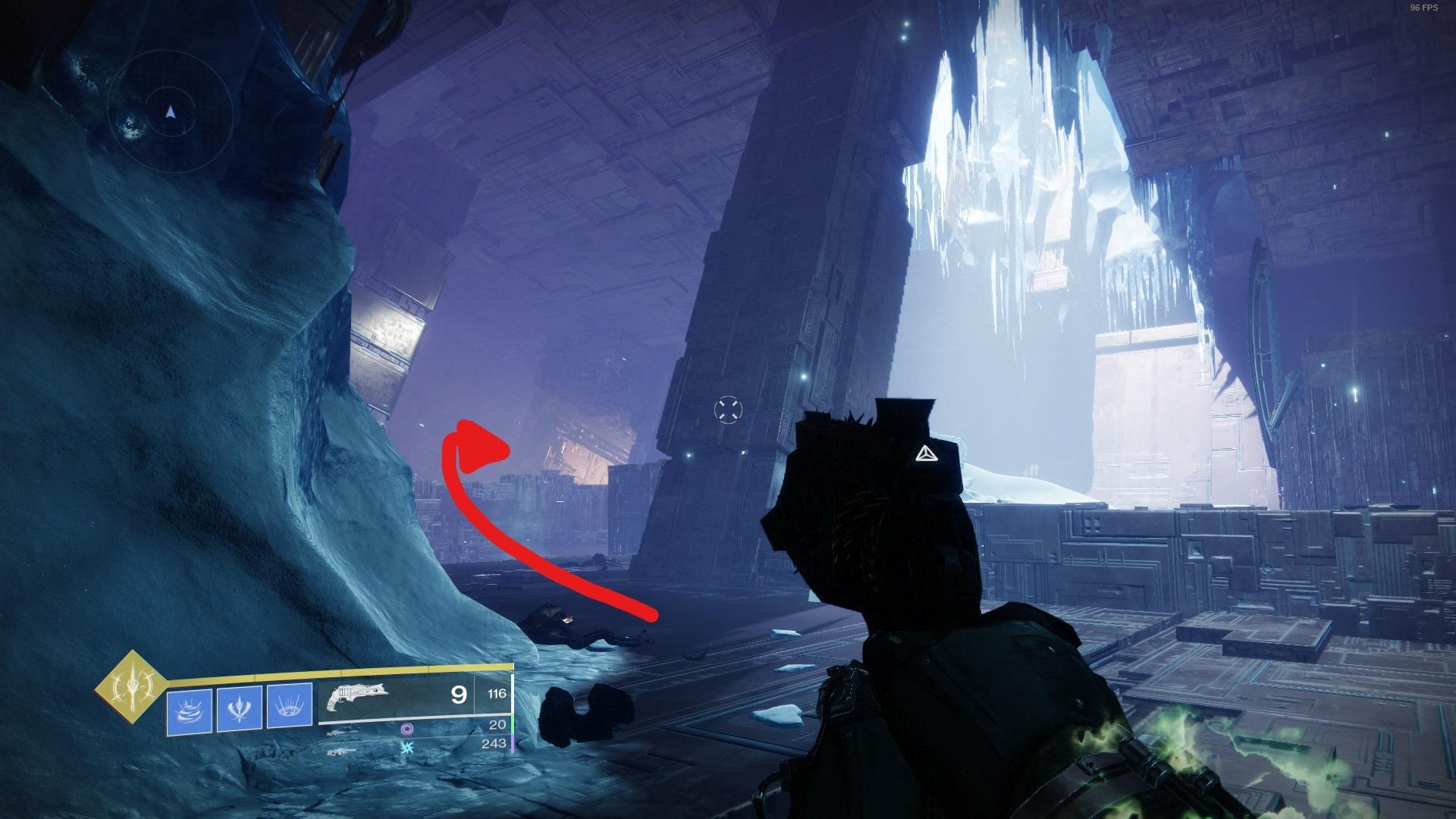 Destiny 2 Penguin 2