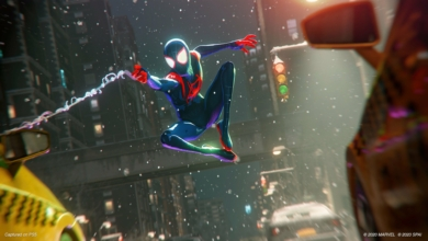 Photo of Miles Morales Gets What He Deserves: An Into the Spider-Verse Suit Reveal