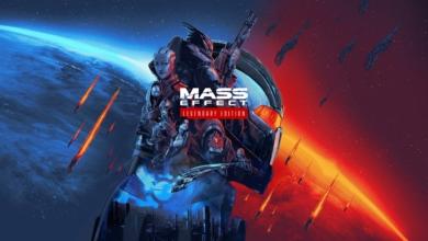 Photo of Mass Effect Legendary Edition Gets Announced, Saving 2020
