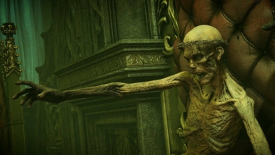 Photo of Demon's Souls PS5 Old Monk Guide – How to Beat This Boss
