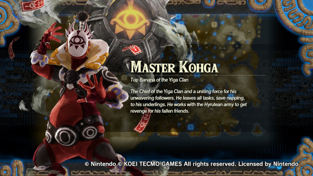 Hyrule Warriors Age Of Calamity Characters Guide List How To Unlock