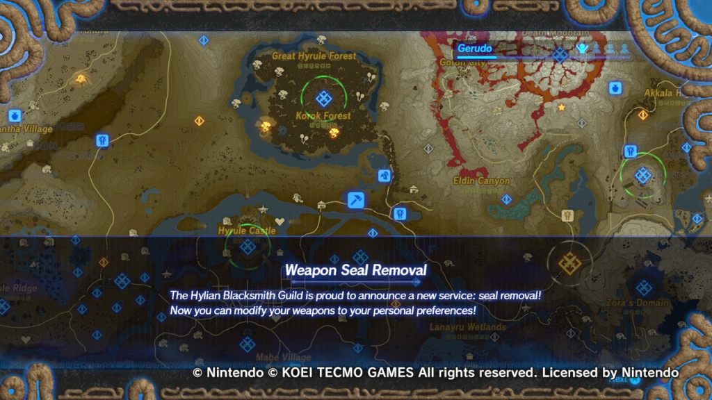 Hyrule Warriors Age Of Calamity Tips Guide 12 Things The Game Doesn T Tell You