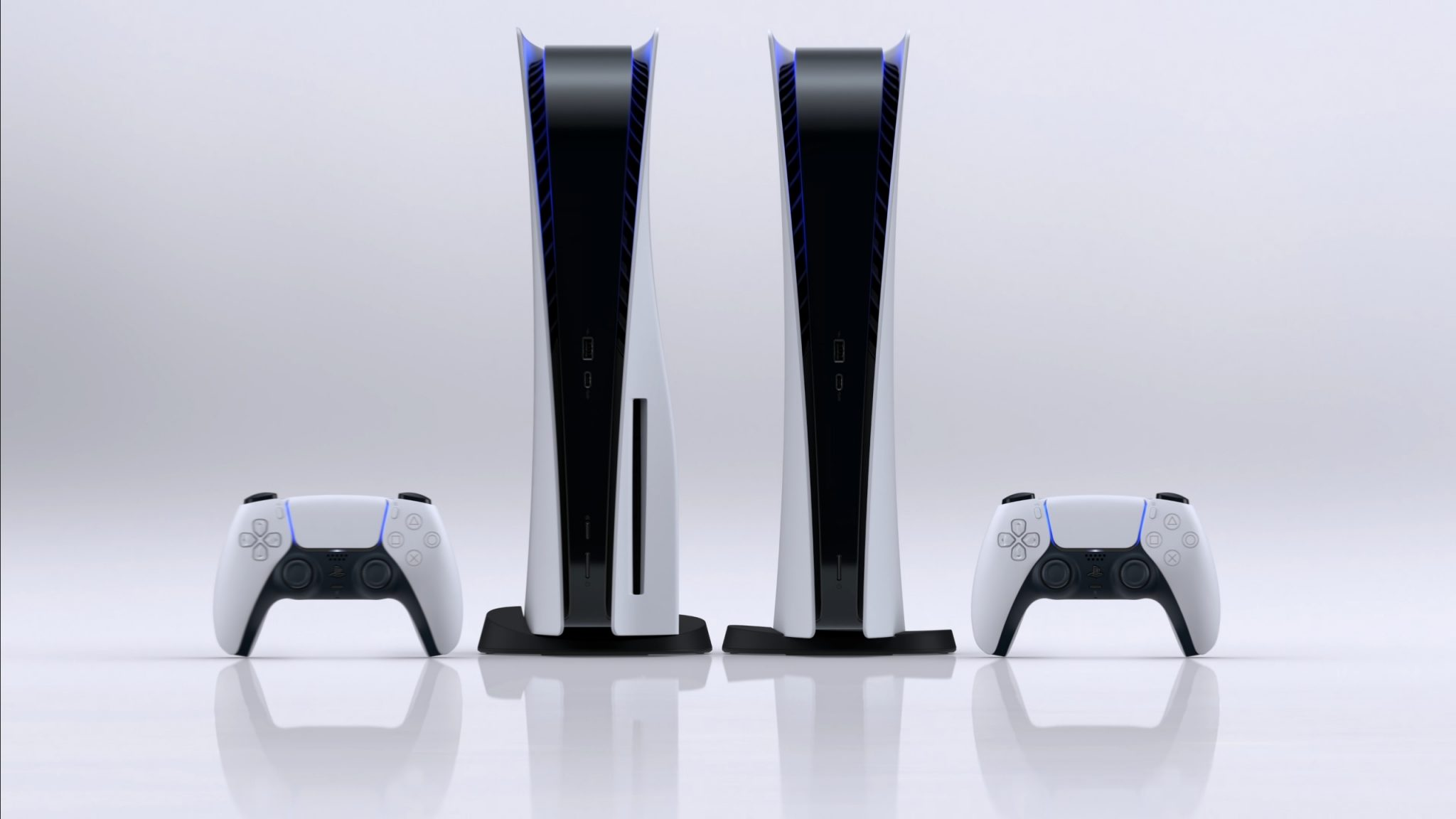 PS5 Sold Out