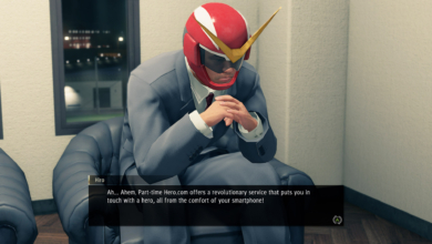 Photo of Yakuza: Like a Dragon Part-time Hero Guide – Deliveries and Challenges