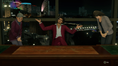 Photo of Yakuza: Like a Dragon Management Guide: How to Unlock, Employees, Tips
