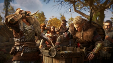 Photo of Assassin's Creed Valhalla Skills Guide – Best Skills to Purchase, Earning XP